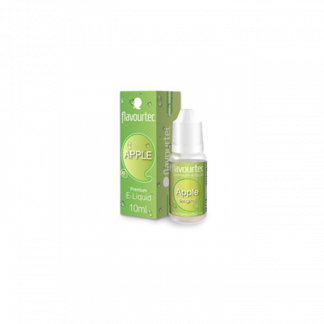 Flavourtec Apple 10ml