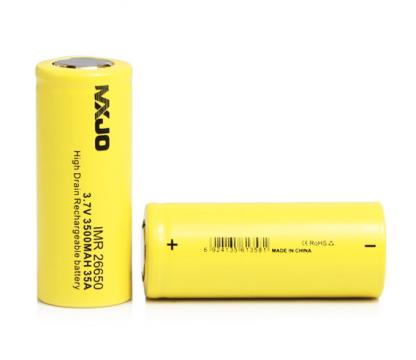 MXXJO 35a 3500mah Battery