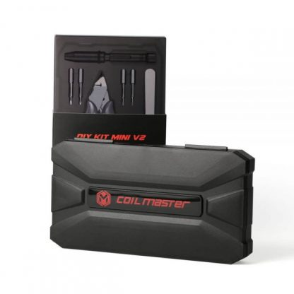 coil master diy kit mini v2 1