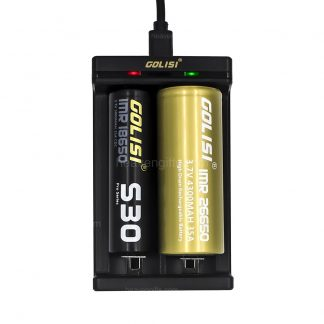 Golisi Needle 2 2A Smart USB Charger