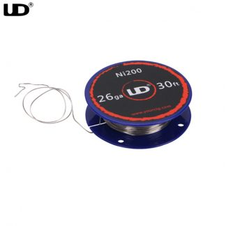 UD 26ga Ni200 Nickel Wire 30ft
