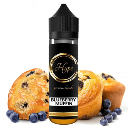Hype by VnV Flavour Shot Blueberry Muffin