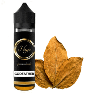 Hype by VnV Flavour Shot GODFATHER