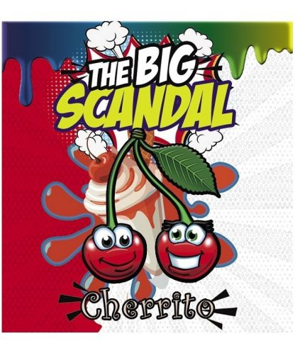 Big Scandal - Cherrito