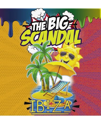 Big Scandal - Ibiza (100ml)
