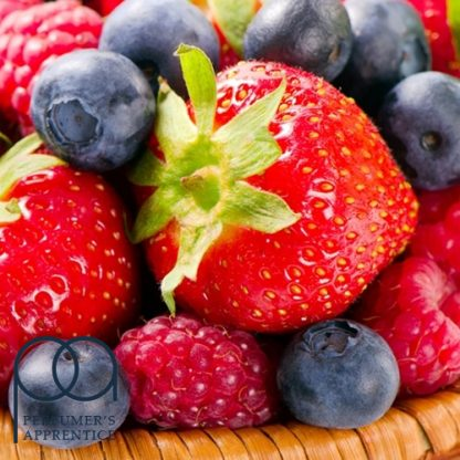 TPA Berry Mix 10ml
