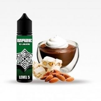 Maze LEVEL 5 (60ml)