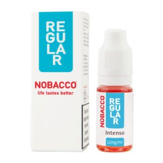 Nobacco Intenso 12mg 10ml