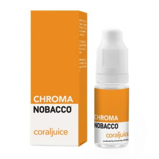 Nobacco Chroma Coral Juice 10ml