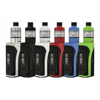 Eleaf iKuu i80 with melo 4