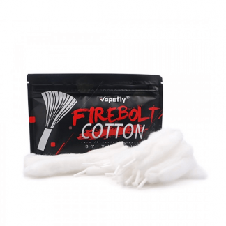 Vapefly Firebolt Cotton 20pc
