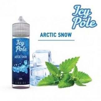 Arctic Show Icy Pole (20ml to 60ml)