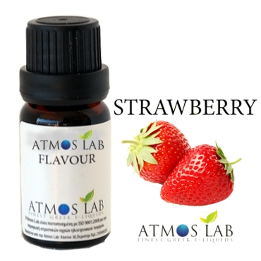 AtmosLab Strawberry 10ml