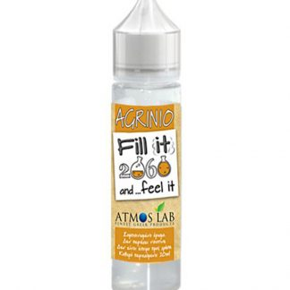 AtmosLab Fill It - Agrinio 60ml