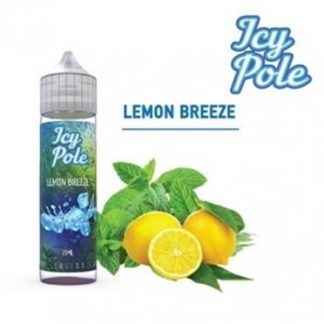 Lemon Breeze Icy Pole(20ml to 60m)l