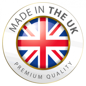 made in the uk - logo