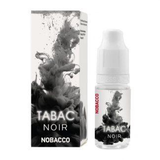 Nobacco - Tabac Noir 10ml