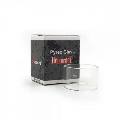 HellBeast Glass Tank 4ml