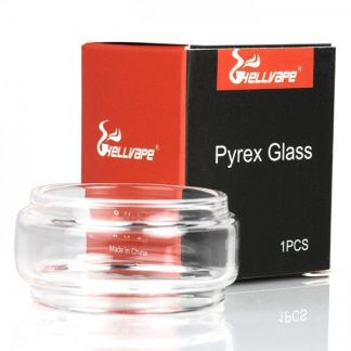 HellVape Fat Rabbit Pyrex Glass Tank 5ml