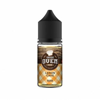 Vapers Oven – Lemon Cake (60ml)