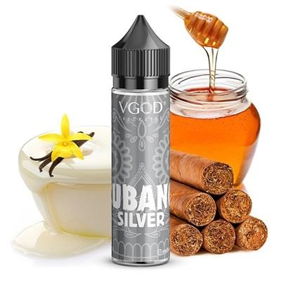 VGOD - Cubano Silver 60ml
