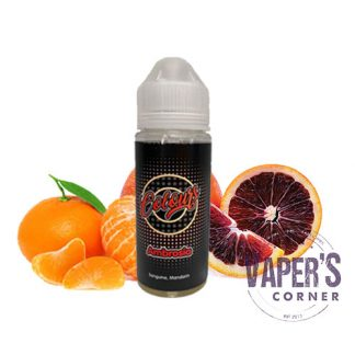 BLACKOUT COLORS Captain Ambrosia 120ml