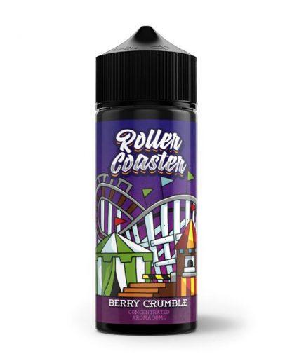 Roller Coaster -Berry Crumble 120ML 120ml