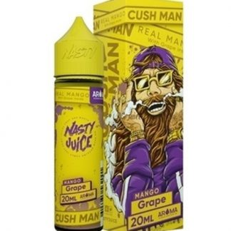 Nasty Juice CushMan Mango Grape 60ml
