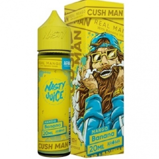 Nasty Juice CushMan Mango Banana 60ml