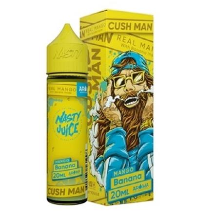 Nasty Juice CushMan Mango Banana 60ml