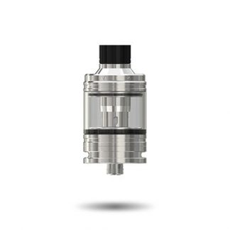 Eleaf Melo 4 D25 4.5ml Silver