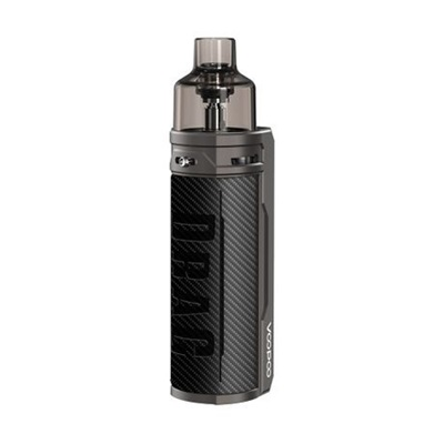 VooPoo Drag S Pod Kit 4.5ml Carbon Fiber
