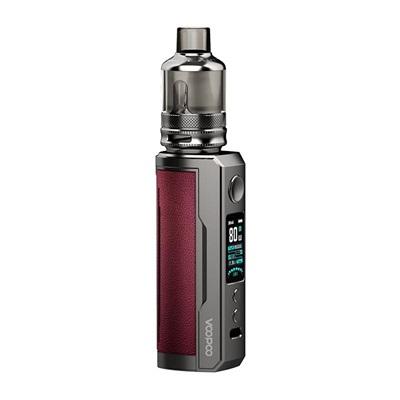 VooPoo Drag X Plus 100W Kit 5.5ml Marsala