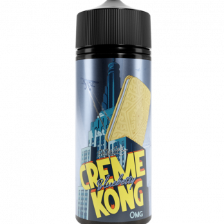 Retro Joes Flavour Shot Blueberry Creme 120ml