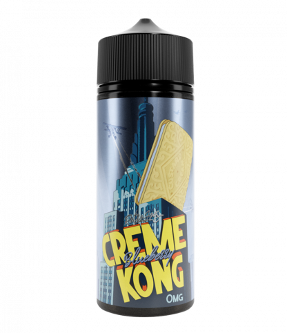 Retro Joes Flavour Shot Blueberry Creme 120ml