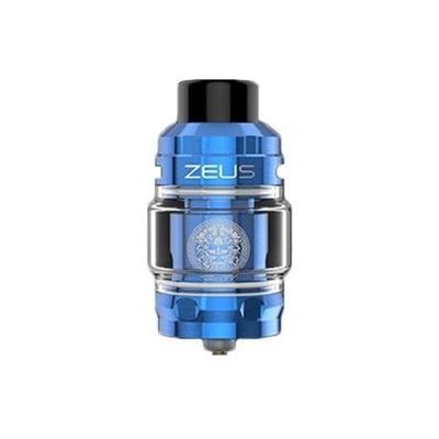 GeekVape Zeus Sub-Ohm Tank 5ml Blue