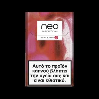 NEO™ Demi Slims – Scarlet Click