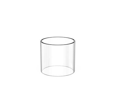 Innokin Zenith II Glass Tube Clear 5.5ml