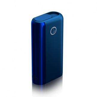 glo™ hyper+ Blue