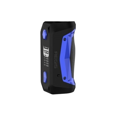 GeekVape Aegis Solo 100W Mod Blue